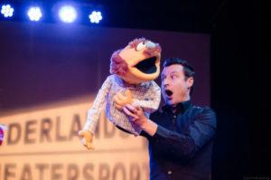 Puppet-x show foto