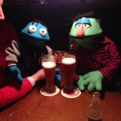 Puppet-X 2 LIVE Joepies Utrecht 2 okt Kom je ook?